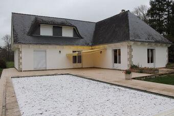 Location Maison 6 pièces 240m² Concarneau (29900) - photo