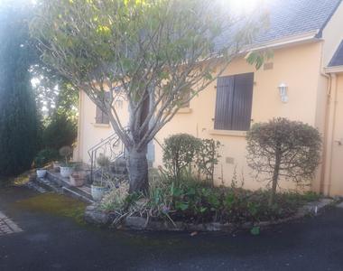 Vente Maison 5 pièces 104m² CONCARNEAU - photo