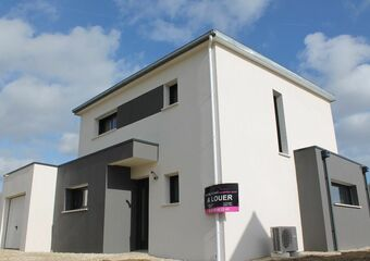 Location Maison 5 pièces 106m² Concarneau (29900) - Photo 1