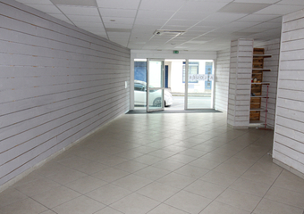 Location Bureaux 140m² Concarneau (29900)