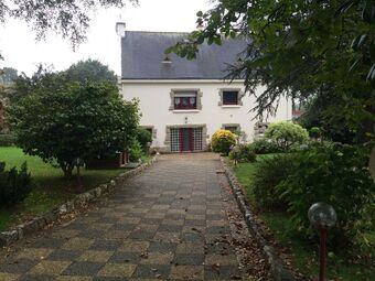 Vente Maison 7 pièces 196m² REDENE - Photo 1