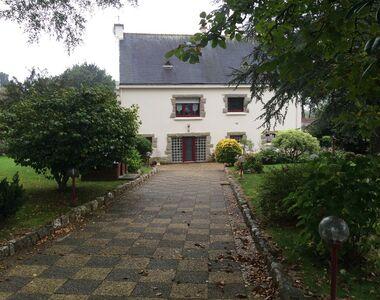 Vente Maison 7 pièces 196m² REDENE - photo