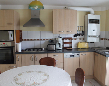 Vente Appartement 3 pièces 76m² CONCARNEAU - photo