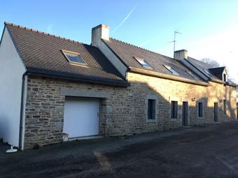 Location Maison 4 pièces 85m² Bannalec (29380) - photo