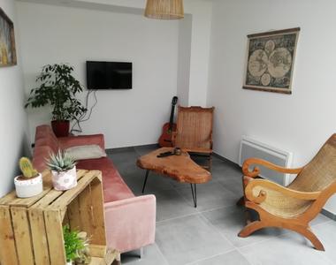 Location Appartement 3 pièces 65m² Concarneau (29900) - photo