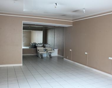 Location Bureaux 36m² Concarneau (29900) - photo