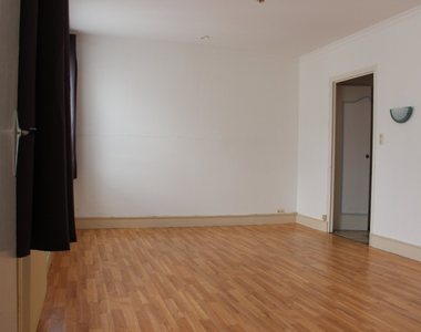 Location Appartement 1 pièce 34m² Concarneau (29900) - photo