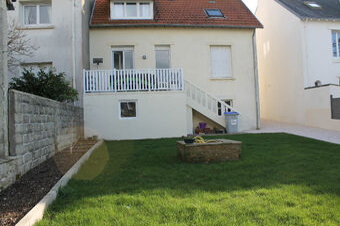 Location Maison 5 pièces 120m² Concarneau (29900) - Photo 1