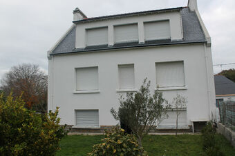 Vente Maison 7 pièces 124m² TREGUNC - Photo 1
