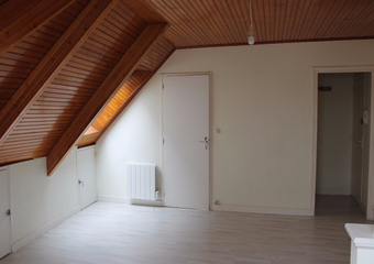 Location Appartement 1 pièce 28m² Concarneau (29900) - Photo 1