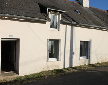 Vente Maison 2 pièces 60m² QUIMPERLE - photo