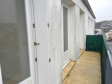 Location Appartement 2 pièces 39m² Concarneau (29900) - photo