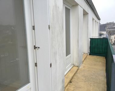 Vente Appartement 2 pièces 39m² CONCARNEAU - photo
