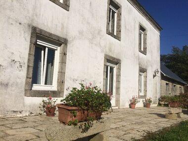 Vente Maison 6 pièces 120m² ARZANO - photo
