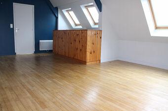 Location Appartement 2 pièces 35m² Concarneau (29900) - photo