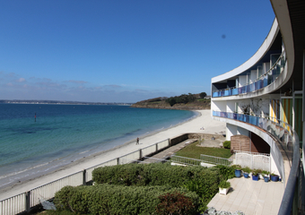 Vente Appartement 3 pièces 65m² CONCARNEAU - Photo 1