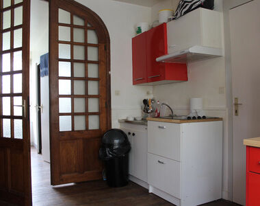 Location Appartement 2 pièces 28m² Rosporden (29140) - photo