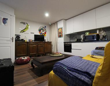 Location Appartement 1 pièce 22m² Concarneau (29900) - photo