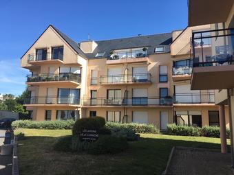 Location Appartement 3 pièces 59m² Concarneau (29900) - Photo 1