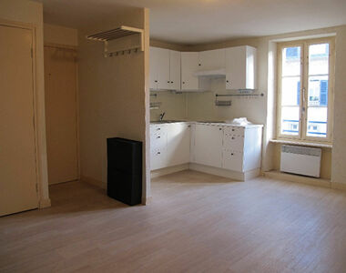 Location Appartement 2 pièces 40m² Concarneau (29900) - photo