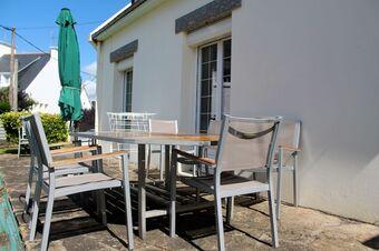 Vente Maison 4 pièces 105m² CONCARNEAU - photo