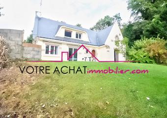 Vente Maison 8 pièces 179m² CLEGUER - Photo 1