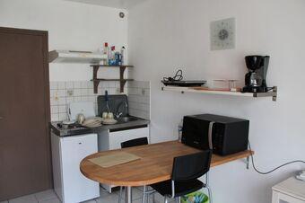 Location Appartement 1 pièce 18m² Concarneau (29900) - photo