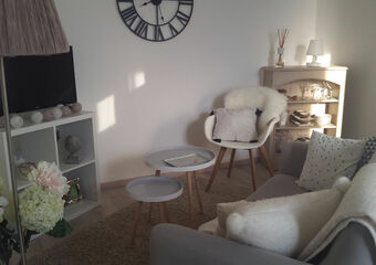 Location Appartement 2 pièces 26m² Concarneau (29900) - photo