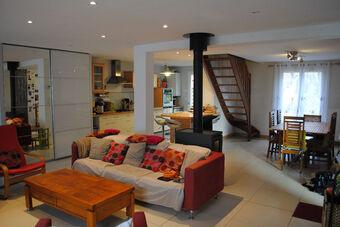 Vente Maison 6 pièces 122m² CONCARNEAU - photo