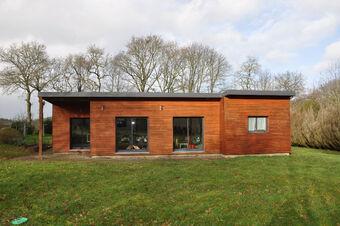 Vente Maison 4 pièces 120m² BANNALEC - photo