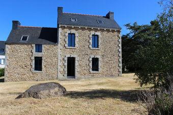 Vente Maison 8 pièces 170m² TREGUNC - Photo 1