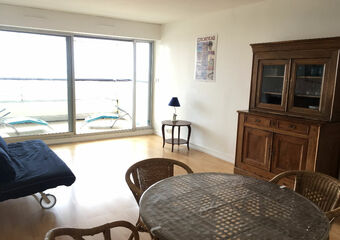 Location Appartement 2 pièces 56m² Concarneau (29900) - photo