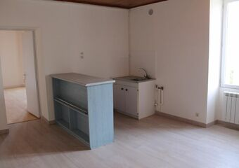 Location Appartement 2 pièces 35m² Concarneau (29900) - photo