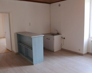 Location Appartement 2 pièces 34m² Concarneau (29900) - photo