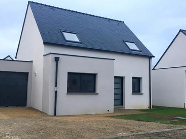 Location Maison 5 pièces 94m² Concarneau (29900) - photo