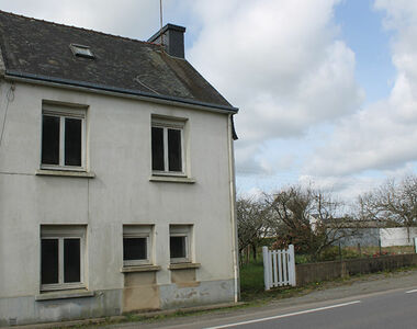 Vente Maison 5 pièces QUIMPERLE - photo
