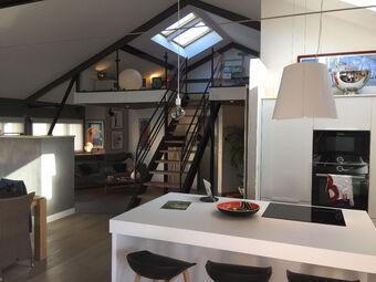 Vente Appartement 4 pièces 160m² CONCARNEAU - photo