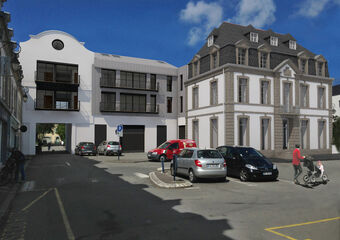 Vente Appartement 2 pièces 59m² CONCARNEAU - Photo 1