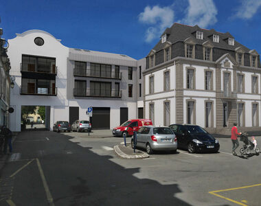Vente Appartement 2 pièces 59m² CONCARNEAU - photo