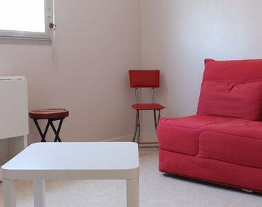 Location Appartement 1 pièce 19m² Concarneau (29900) - photo