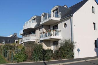 Location Appartement 4 pièces 82m² Concarneau (29900) - Photo 1