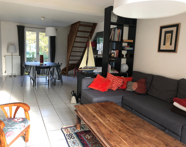 Location Maison 5 pièces 105m² Concarneau (29900) - photo