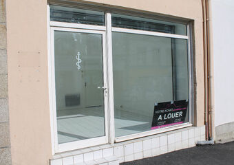 Location Fonds de commerce 26m² Concarneau (29900) - Photo 1
