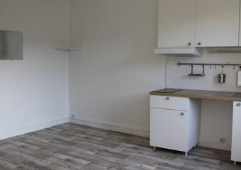 Location Appartement 2 pièces 27m² Concarneau (29900) - Photo 1