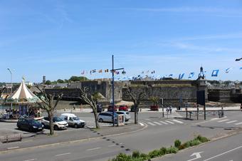 Location Appartement 3 pièces 50m² Concarneau (29900) - Photo 1