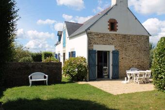 Location Maison 5 pièces 150m² Concarneau (29900) - photo