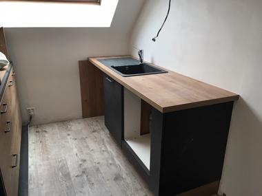 Location Appartement 2 pièces 45m² Quimperlé (29300) - photo
