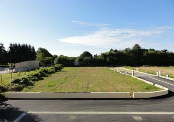 Vente Terrain 609m² CONCARNEAU - photo