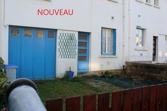 Vente Maison 5 pièces 64m² CONCARNEAU - photo