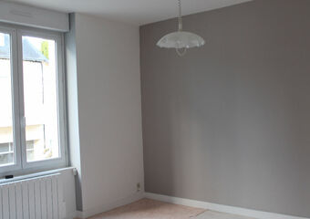 Location Appartement 3 pièces 60m² Rosporden (29140) - photo
